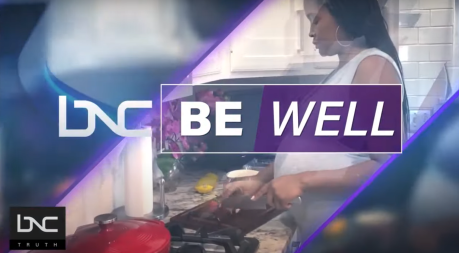 BNC's 'Be Well' Series Highlights Health Issues in Black Community