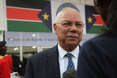 First Black Secretary of State Colin Powell Dies From COVID Complications