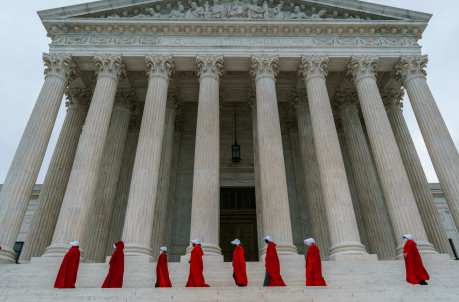 Supreme Court Returns to Rule on Controversial Issues