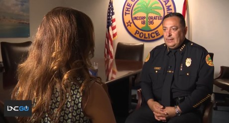 Art Acevedo Removed From Miami Police Chief Role